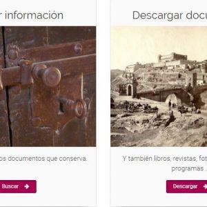 Archivo Municipal : Buscar información y Descargar documentos