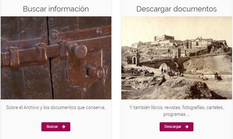 Archivo Municipal : Buscar información y Descargar…