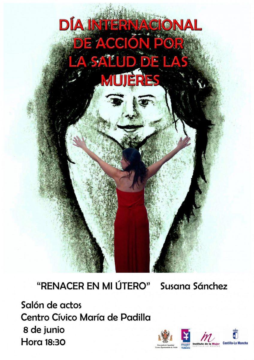 Conmemoración Día Internacional de Acción por la Salud de las Mujeres