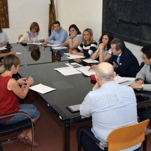El Consejo Municipal de Políticas de Discapacidad lleva a análisis las últimas actuaciones y otras futuras en materia de accesibilidad