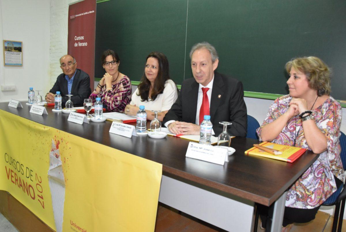 El Ayuntamiento colabora con el curso de verano de la UCLM que analiza la perspectiva histórica de las Ciudades Patrimonio