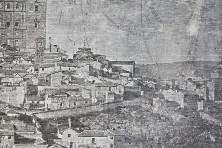 """Exposición fotográfica: """"El Daguerrotipo de Toledo"""""""