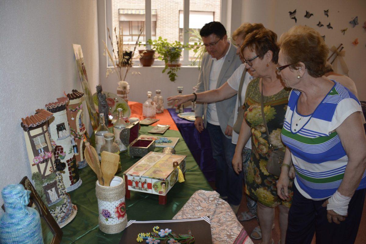 Santa Bárbara celebra la 57º Semana de Cultura Popular del 19 al 25 de junio con el patrocinio y la colaboración del Ayuntamiento