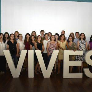 Acción contra el Hambre clausura en Toledo sus talleres Vives Emplea para mejorar las habilidades en la búsqueda de trabajo