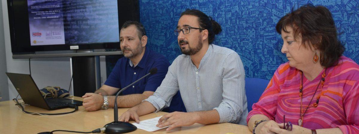 Ayuntamiento y Eroski convocan el I Concurso…