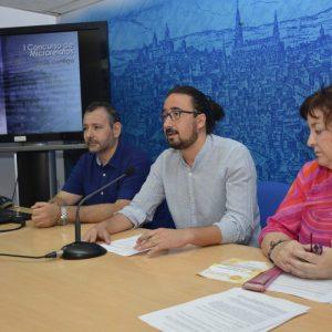 yuntamiento y Eroski convocan el I Concurso de Microrrelatos 'Toledo Contigo'