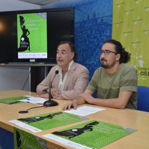 l Teatro de Rojas acoge el sábado 10 de junio la segunda gala de 'Flamencos contra el Cáncer' con el apoyo del Ayuntamiento
