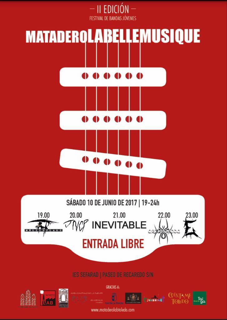 Festival  LA BELLE MUSIQUE