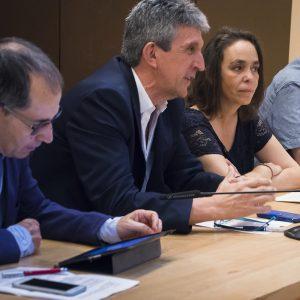 """""""Toledo Participa"""" reúne en San Marcos a expertos para profundizar en las nuevas herramientas de la participación"""