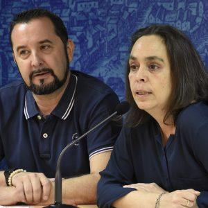 """Las 'Jornadas Toledo Participa' tendrán lugar el 9 de junio en San Marcos para avanzar en """"una participación real y efectiva"""""""