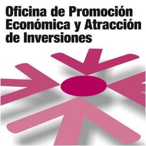 a web del Ayuntamiento incorpora una nueva sección para dar a conocer la Oficina de Promoción Económica y de Inversiones