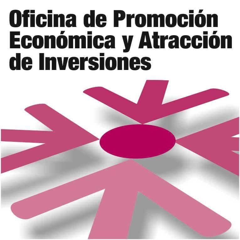La web del Ayuntamiento incorpora una nueva sección para dar a conocer la Oficina de Promoción Económica y de Inversiones
