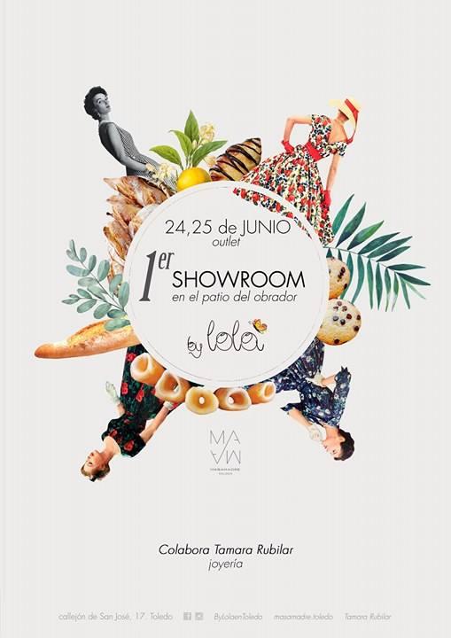 1er Showroom by Lola