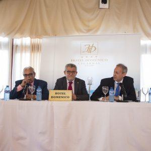 El Gobierno local destaca el trabajo de Marsodeto por la integración en el Encuentro de Padrinos de la entidad