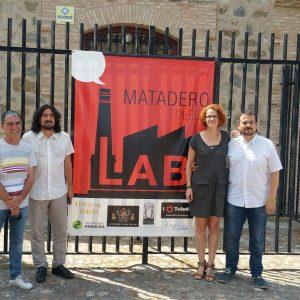 """El Ayuntamiento respalda la iniciativa """"Make it accessible"""" para la integración internacional de la comunidad sorda en el arte"""