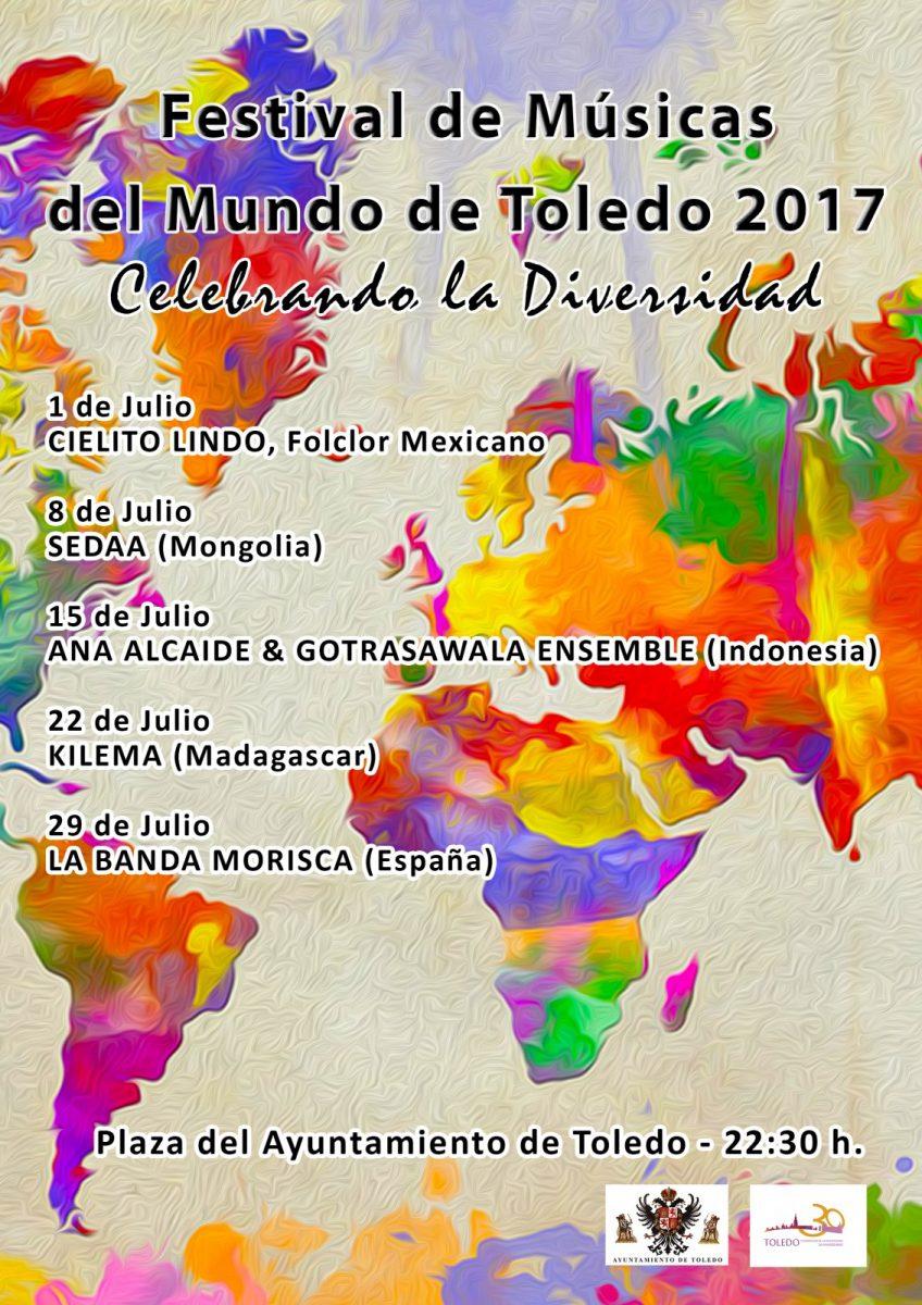Festival Música del Mundo