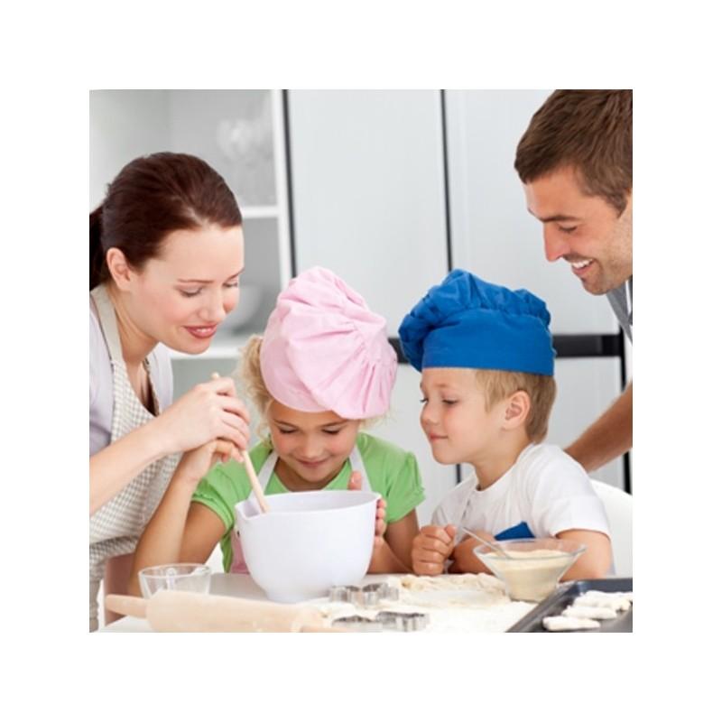 """Experiencia Pasta Fresca """"Padres y Niños"""""""