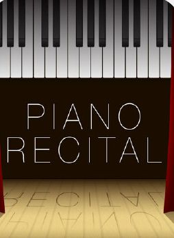 """Recital de piano"""