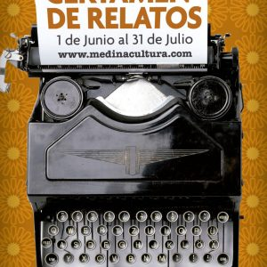 II Premio Pérez-Taybilí de relato 2017