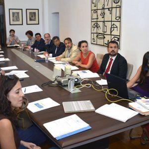 El Proyecto de Intervención Comunitaria del Polígono alcanza el compromiso institucional por la convivencia y la cohesión social