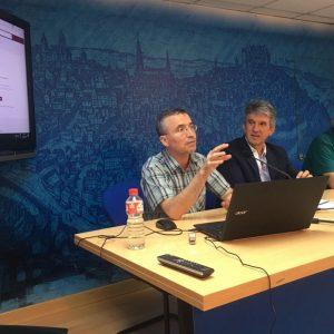 El Ayuntamiento acerca el Archivo Municipal a los ciudadanos con la difusión de su fondo documental digitalizado a través de la web