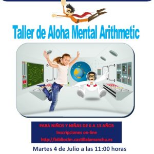 Taller Aloha Mental Arithmetic