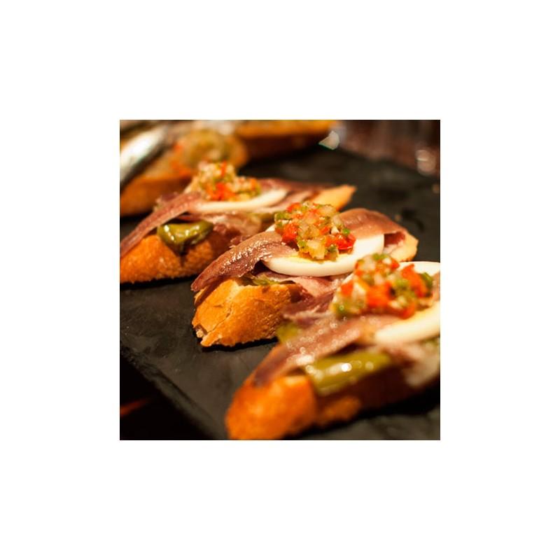 http://www.toledo.es/wp-content/uploads/2017/06/tapas-pintxos-cocinarte.jpg. Curso Tapas y pintXos creativos