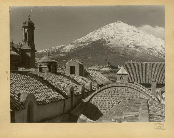 02 - Cerro de Potosí