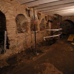 La galería romana de Amador de los Ríos abre sus puertas al público por primera vez este viernes por el 30 Aniversario