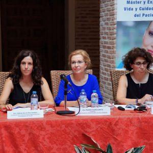 El Ayuntamiento participa en la inauguración del Grupo de Expertos de Medicina Estética Oncológica (GEMEON)