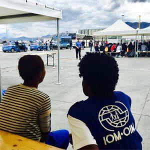 Se dispara cifra de niñas y mujeres migrantes sometidas a tráfico sexual en su travesía a Europa