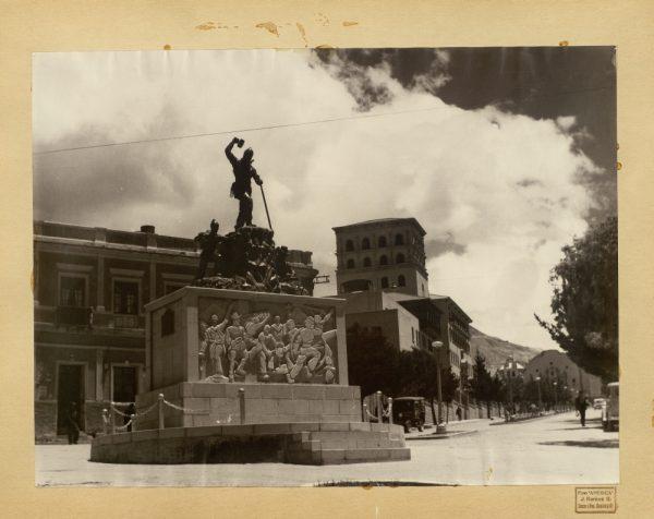 09 - Monumento al minero