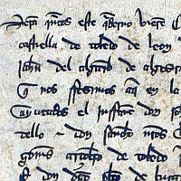1367 - Cuaderno de las Cortes de Burgos