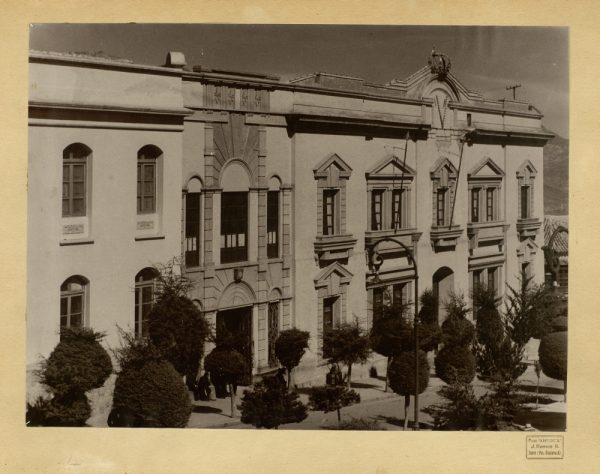 14 - Casa Consistorial