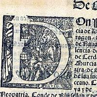 1563 - Cuaderno de las Cortes de Madrid