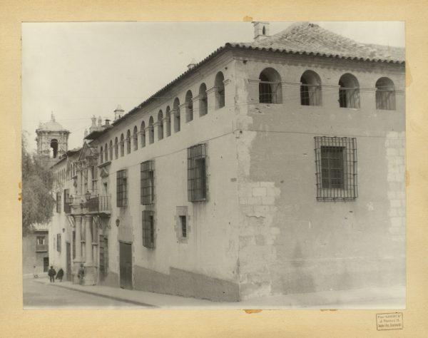 16 - Real Casa de la Moneda