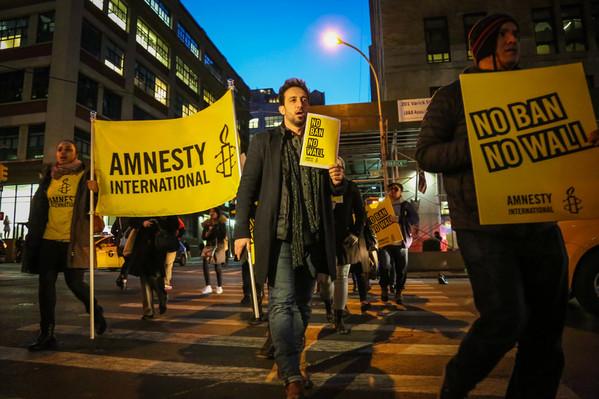 Estados Unidos: La prohibición de la entrada de personas refugiadas podría tener efectos devastadores