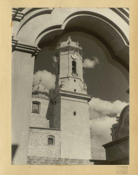 43 - Torre de la catedral