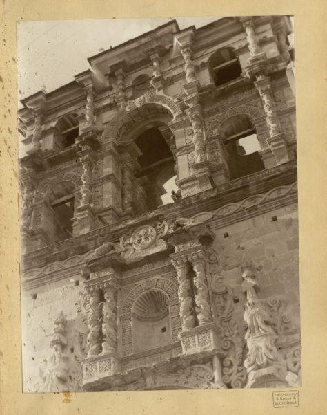49 - Convento de la Torre de la Compañía