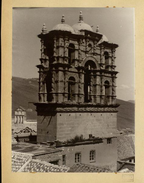 50 - Convento de la Torre de la Compañía