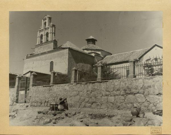 55 - Iglesia de Copacabana