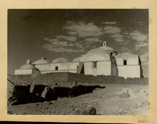 57 - Iglesia de San Benito