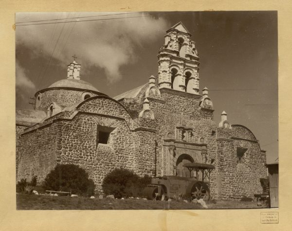 58 - Iglesia de San Bernardo