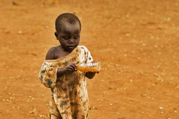 Alerta máxima en África por la hambruna