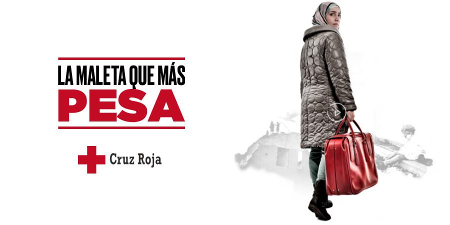 "Exposición ""La maleta que + pesa"""