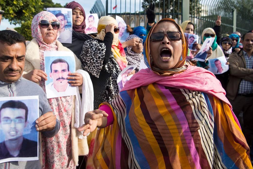 http://www.toledo.es/wp-content/uploads/2017/07/csm_gettyimages-630538616_bfd0f46e5e.jpg. Marruecos y Sáhara Occidental: Las denuncias de tortura siembran dudas sobre el juicio