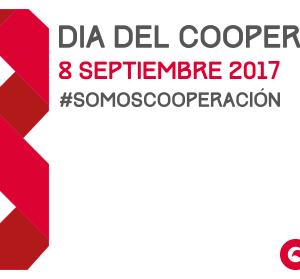 8 de septiembre, Día del Cooperante