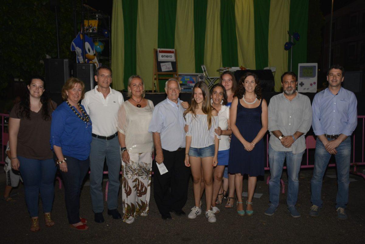 http://www.toledo.es/wp-content/uploads/2017/07/dsc4643-1200x801.jpg. Azucaica hace un llamamiento a la colaboración y el compromiso de sus vecinos en el pregón del 40º aniversario de sus fiestas