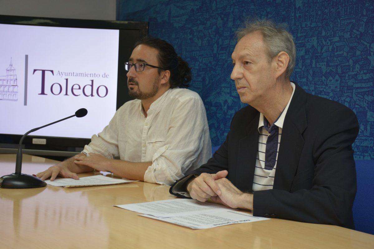 https://www.toledo.es/wp-content/uploads/2017/07/dsc4969-1200x800.jpg. El Ayuntamiento mejorará la coordinación y regulación de los artistas que actúan en la vía pública con una nueva ordenanza