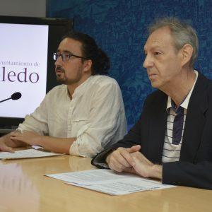 El Ayuntamiento mejorará la coordinación y regulación de los artistas que actúan en la vía pública con una nueva ordenanza
